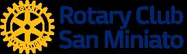 Rotary Club San Miniato Logo